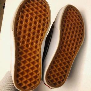 Vans Shoes - Vans plaid Sk8-Hi shoes size 12c